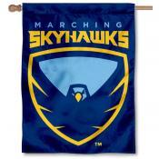 Point University Skyhawks House Flag
