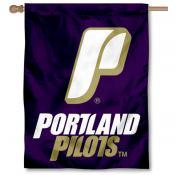 Portland Pilots House Flag