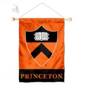 Princeton Tigers Window and Wall Banner