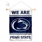 PSU Nittany Lions Window and Wall Banner