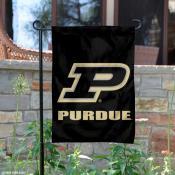 Purdue Boilermakers Garden Flag