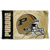 Purdue Football Flag