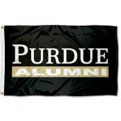 Purdue University Alumni Flag