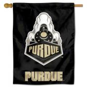 Purdue University Decorative Flag
