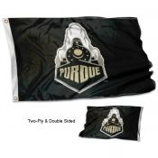 Purdue University Double Sided 3x5 Flag