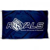 Queens Royals Flag