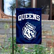 Queens Royals Garden Flag