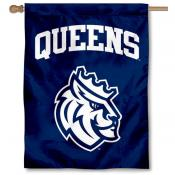 Queens Royals House Flag