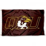 Quincy Hawks Flag