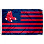 Red Sox Nation Flag