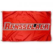 Rensselaer Engineers Flag