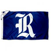 Rice Owls Small 2'x3' Flag
