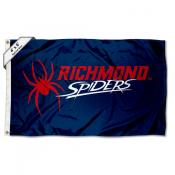 Richmond Spiders Large 4x6 Flag