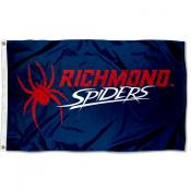 Richmond Spiders New Logo Flag