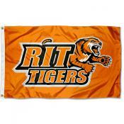 RIT Tigers Flag