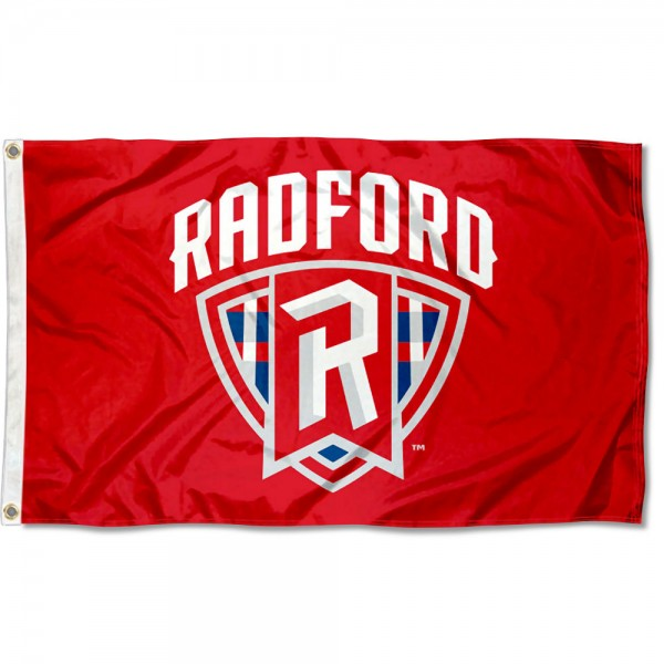 RU Highlanders Flag measures 3x5 feet, is made of 100% polyester, offers quadruple stitched flyends, has two metal grommets, and offers screen printed NCAA team logos and insignias. Our RU Highlanders Flag is officially licensed by the selected university and NCAA.
