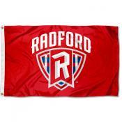 RU Highlanders Flag
