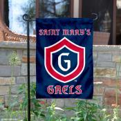 Saint Mary's College Garden Flag
