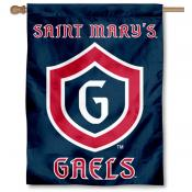 Saint Mary's College House Flag