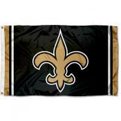 Saints Fleur Flag