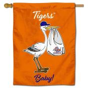 Savannah State Tigers New Baby Flag