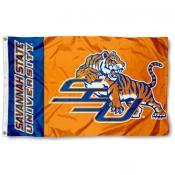 Savannah State University 3x5 Flag