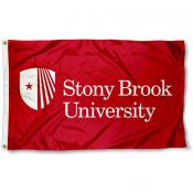 SBU Seawolves Flag