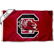 SC Gamecocks Large 4x6 Flag