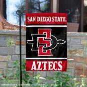 SDSU Aztecs Garden Flag
