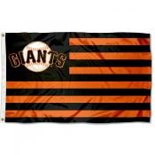 SF Giants Nation Flag