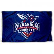 Shenandoah Hornets Flag