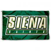 Siena Saints  Flag