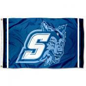 Sonoma State Seawolves Flag