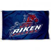 South Carolina Aiken Pacers Flag