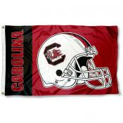 South Carolina Football Flag
