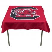 South Carolina Gamecocks Table Cloth