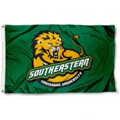 Southeastern Lions Flag