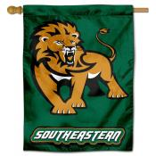 Southeastern Louisiana University House Flag