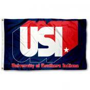 Southern Indiana University Flag