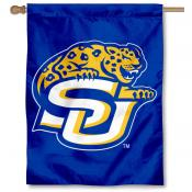 Southern Jaguars House Flag