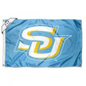 Southern Jaguars Small 2'x3' Flag