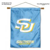 Southern Jaguars Wall Banner
