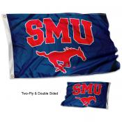 Southern Methodist University Flag