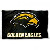 Southern Miss Eagles New Logo Flag