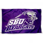 Southwest Baptist University Flag