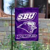 Southwest Baptist University SBU Garden Flag