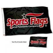 Sports Flags and Pennants Company Logo Flag