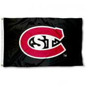 St. Cloud State University Polyester Flag
