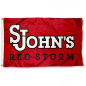 St. Johns University Red Flag