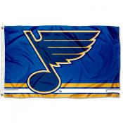 St. Louis Blues Flag